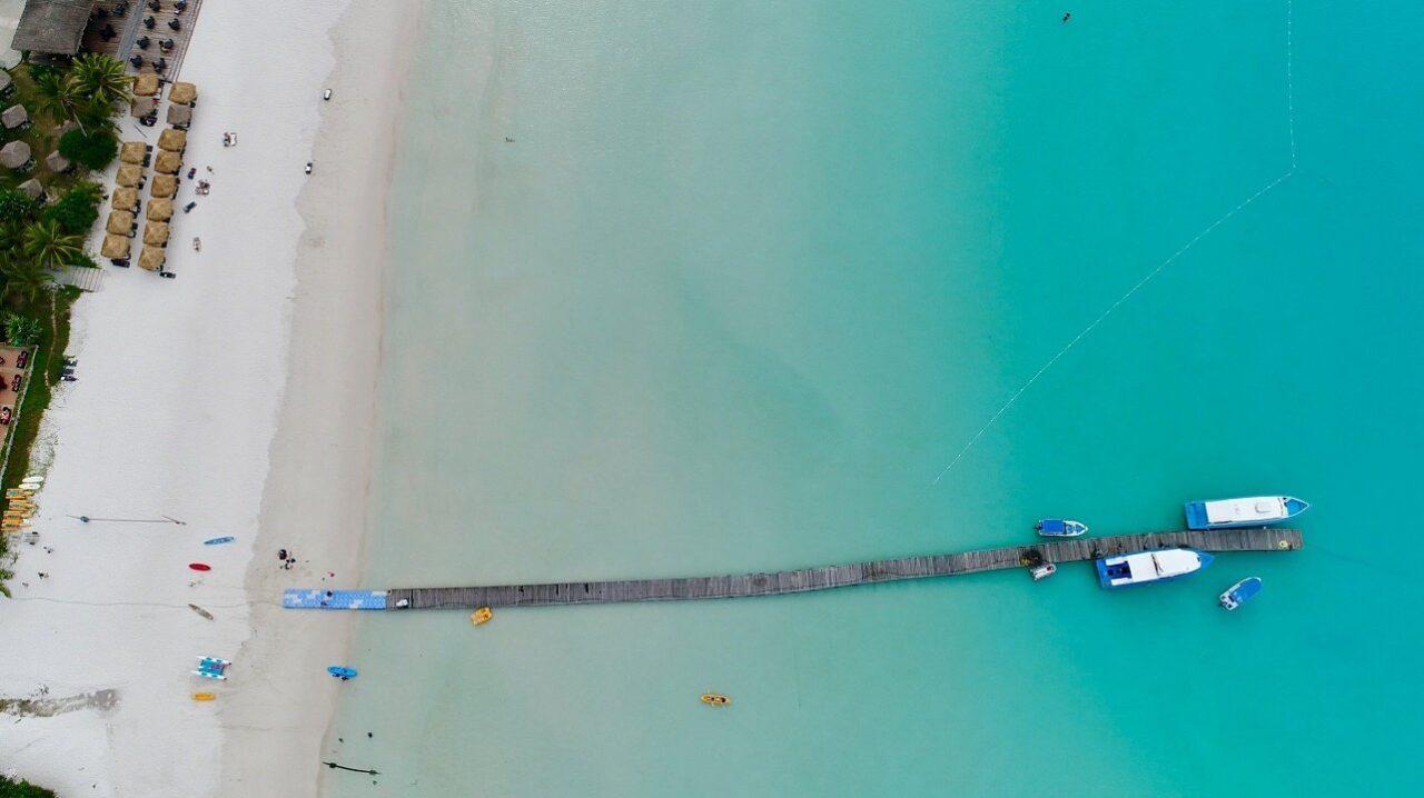 Beach, Malaysia