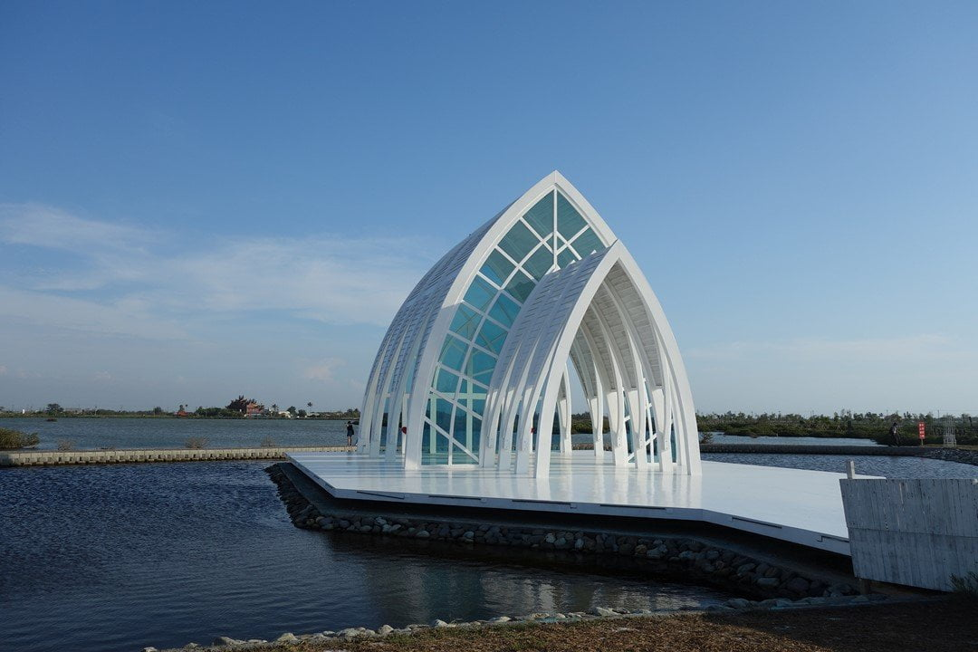Crystal Church, Shui jing jiao tang