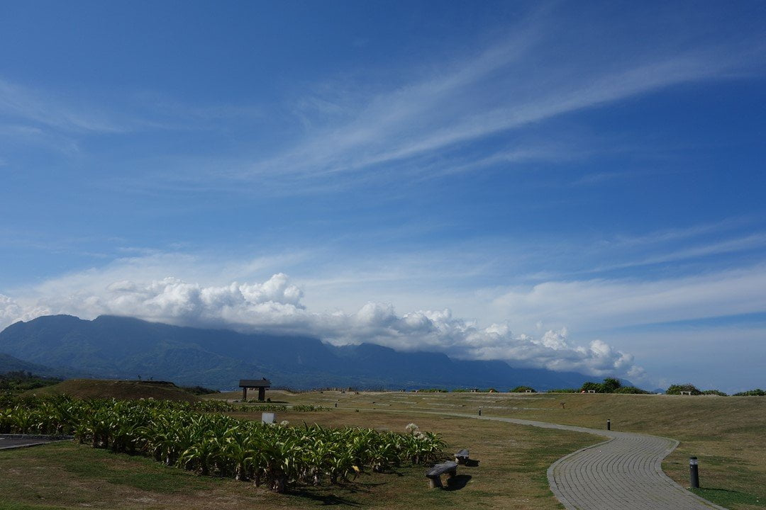 Taitung Forest Park, Taiwan