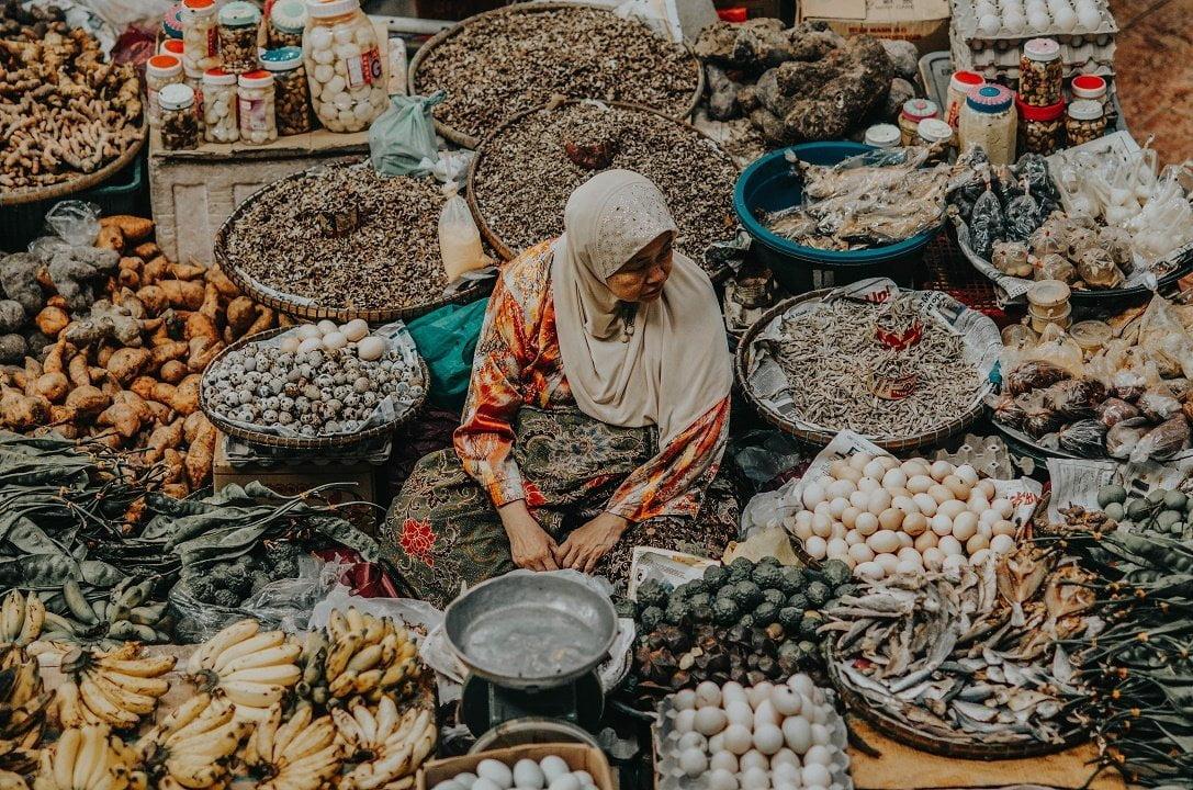 Market, Malaysia