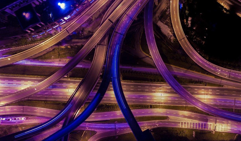 Roads, Malaysia