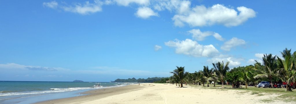 Sipalay, Negros, Philippines