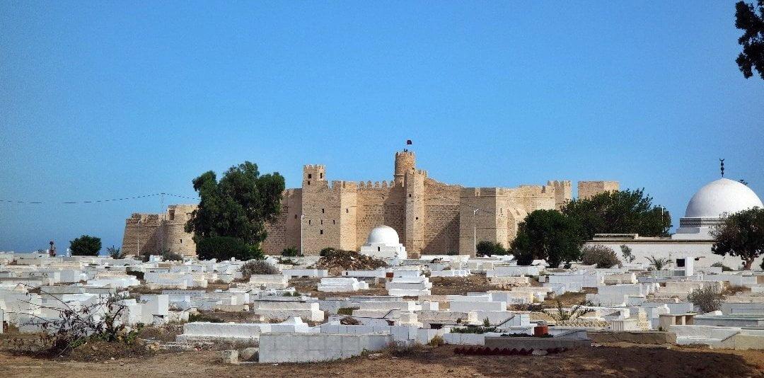 Medina Monastir, Tunisia 1