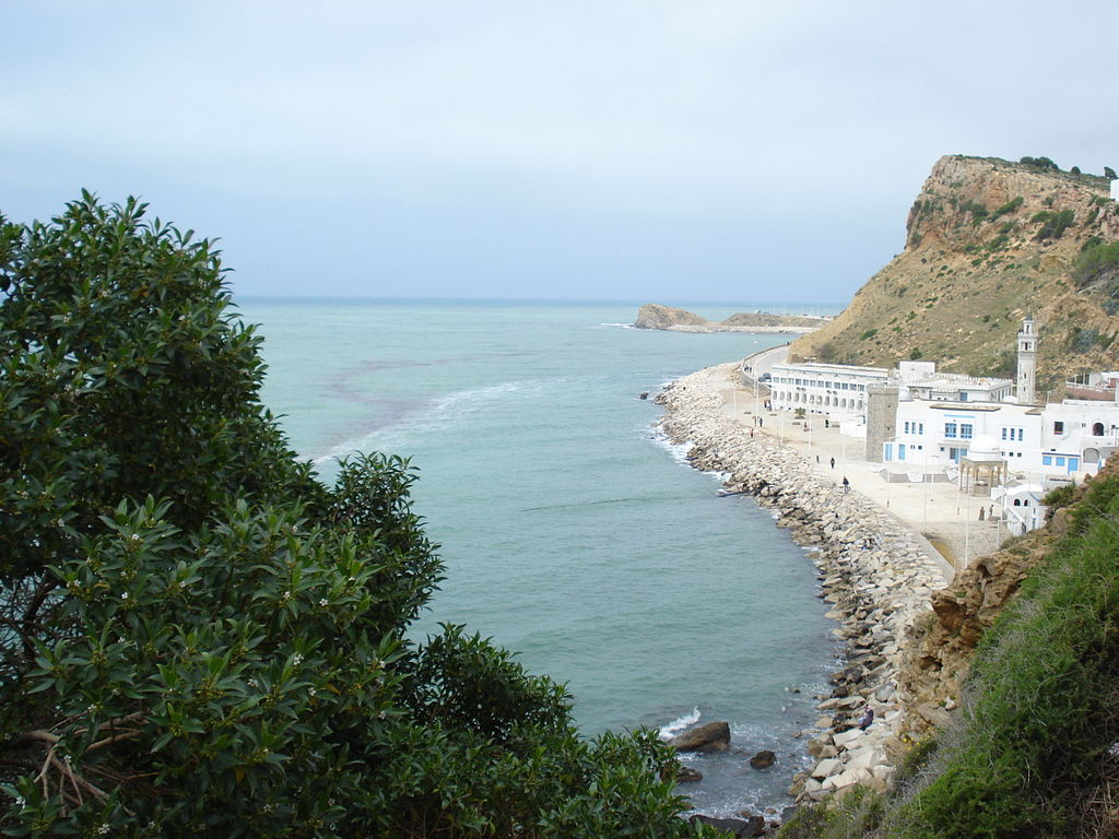 Korbous, Tunisia
