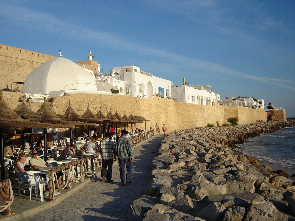 Medina Hammamet, Cap Bon, Tunisia
