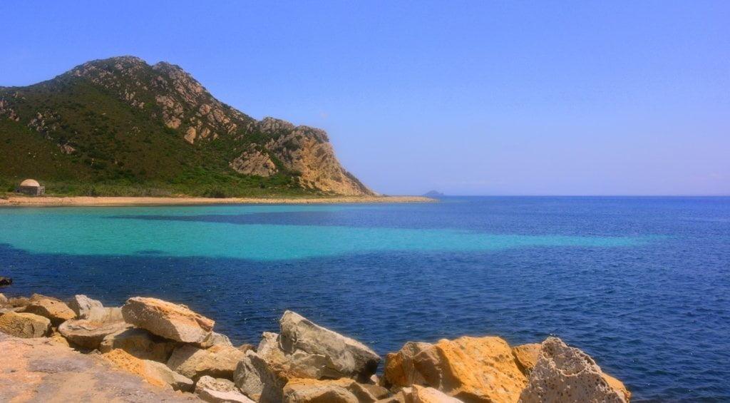 Zembra and Zembretta Islands National Park, Cap Bon, Tunisia