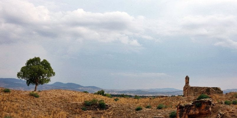 Chemtou, Tunisia