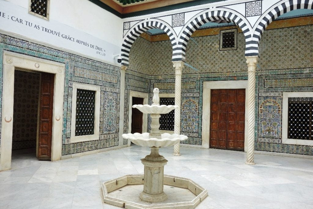 best things to do in Tunis