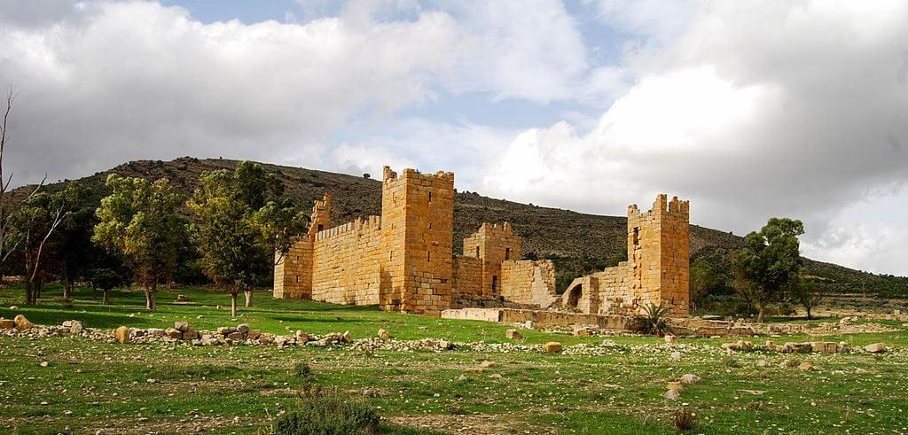 Ksar Lamsa, Tunisia
