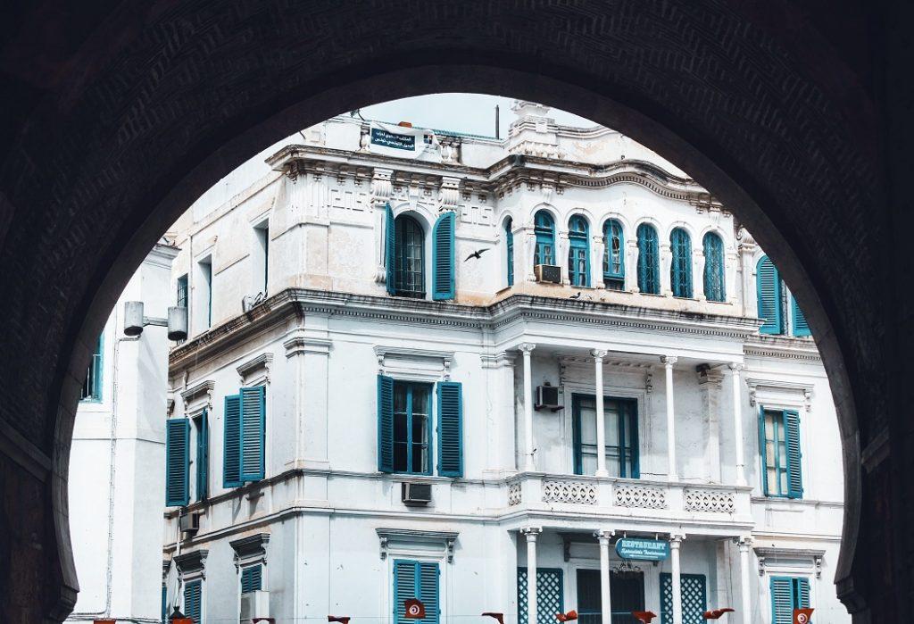 Medina Tunis
