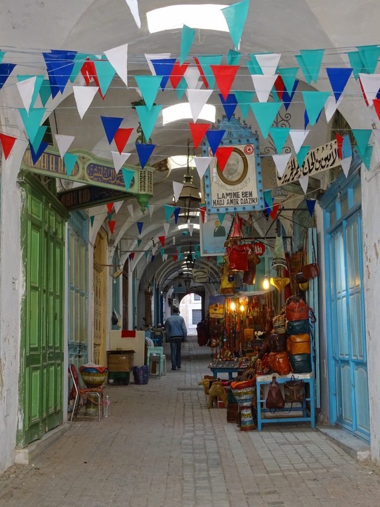 Medina, best things to do in Tunis