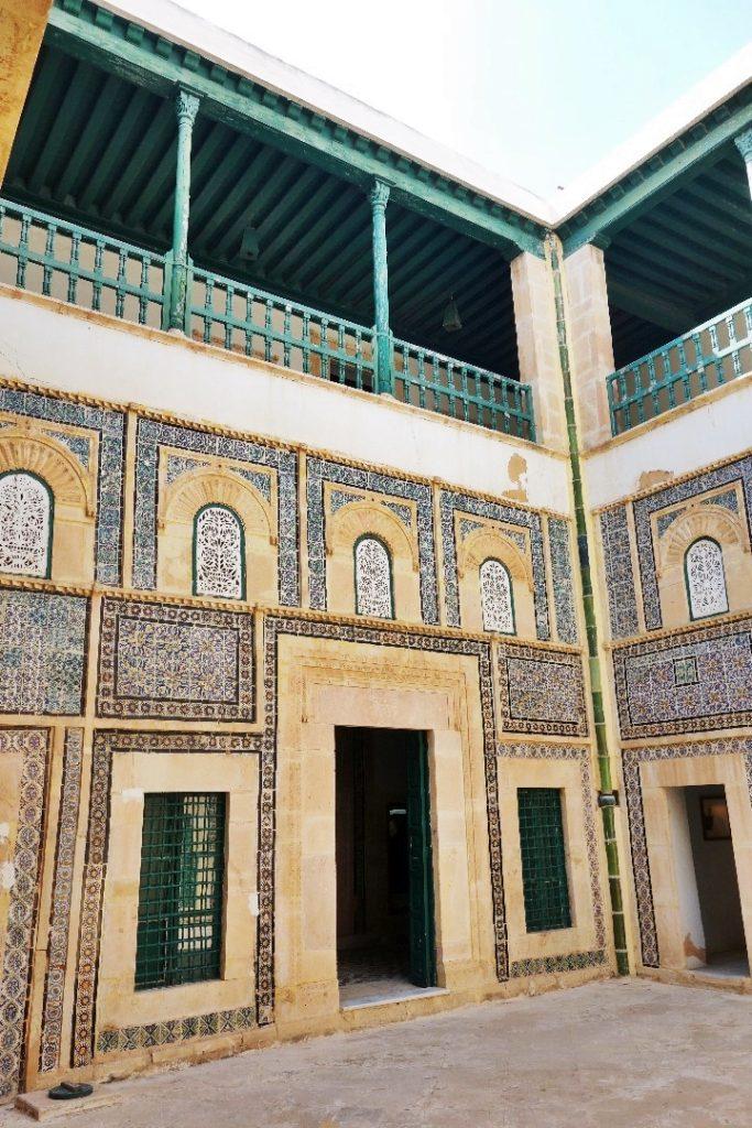 Sfax Medina Tunisia