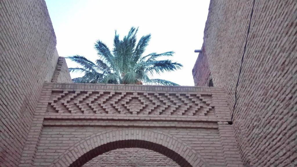 Tozeur Medina Tunisia
