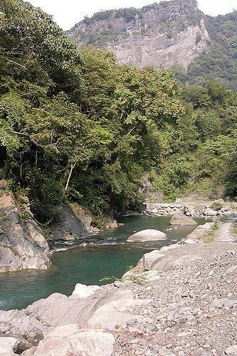 Century Gorge, Namasia, Day trip from Kaohsiung