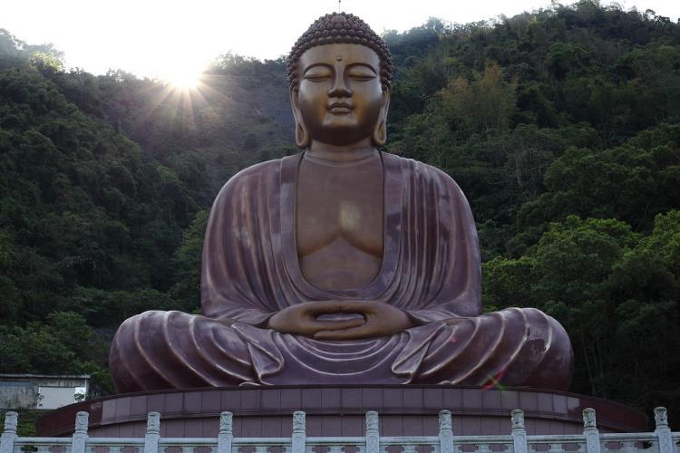Luigui Buddha, Xincai