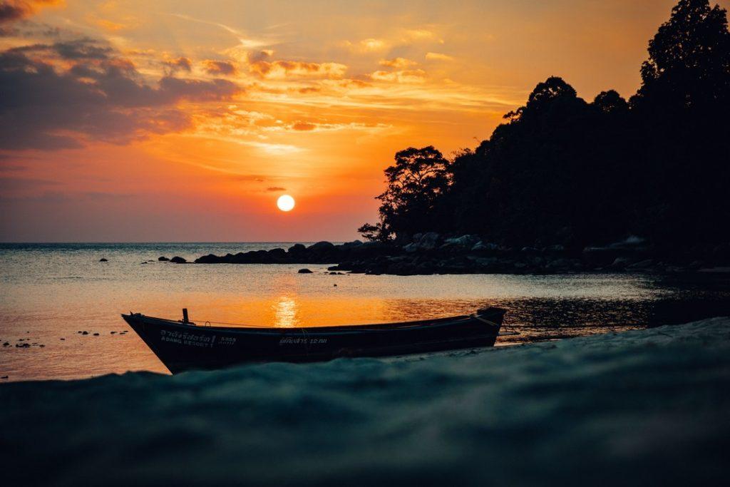 Tarutao National Marine Park, Thailand