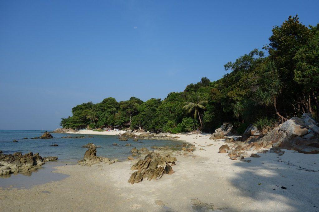 Beach, Koh Lipe, Thailand