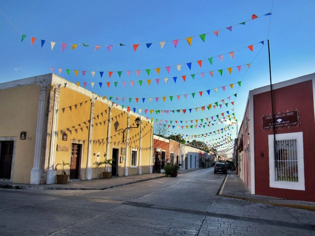 Things to do in Valladolid, a colonial town in Mexico