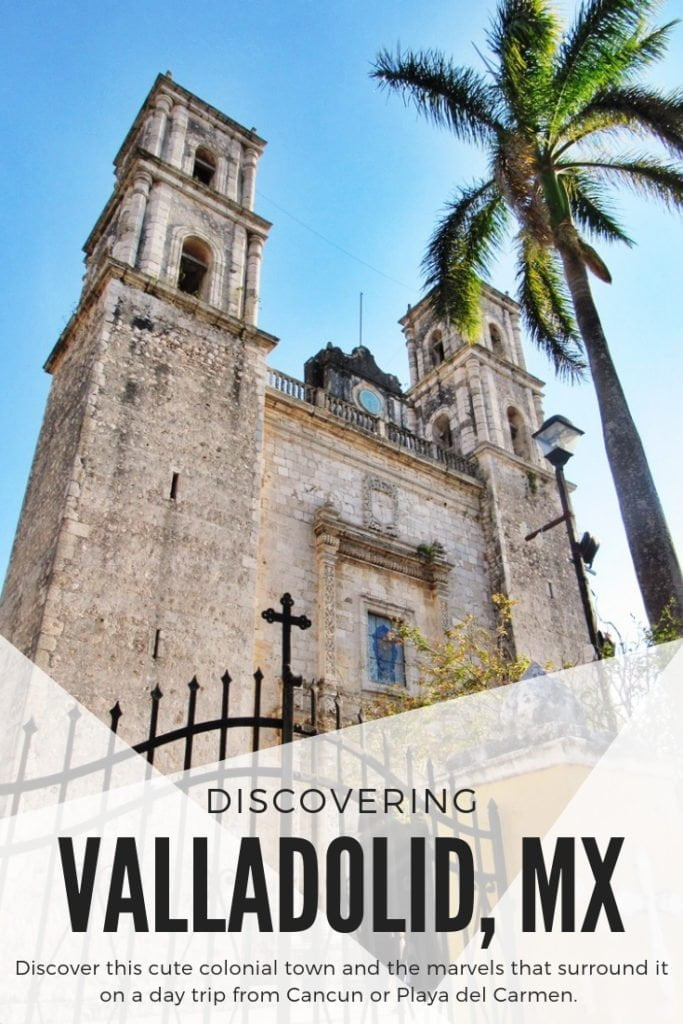 Best things to do in Valladolid and around