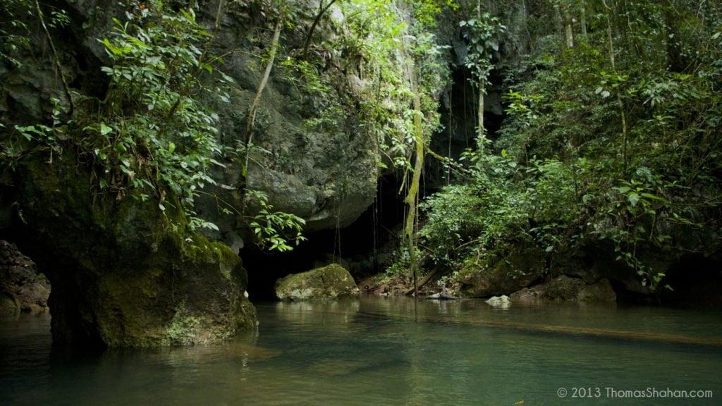 Barton Creek, Belize