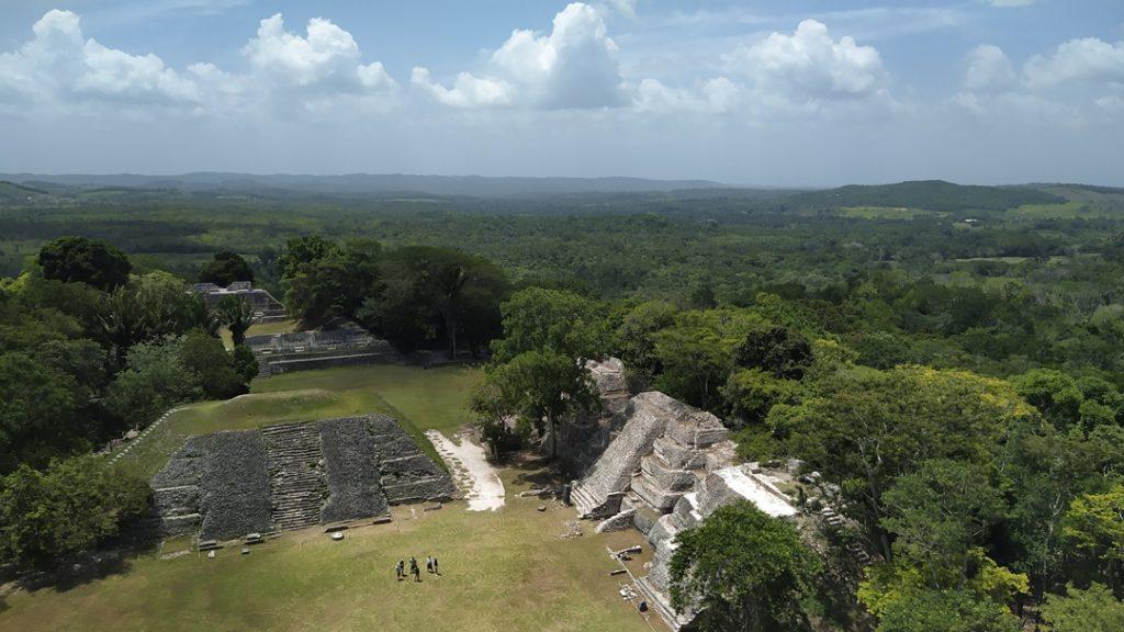 Xunantunich, Maya ruins, San Ignacio, Belize