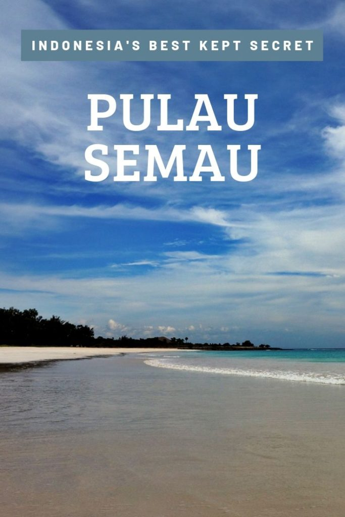 Semau Island, Kupang, Indonesia