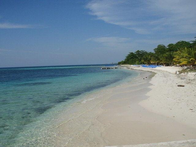 Sapodilla Cayes, Belize
