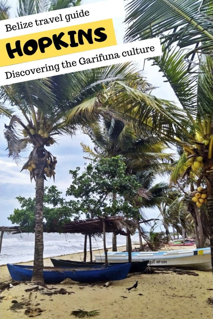 Discover Hopkins and the Garifuna culture in Belize