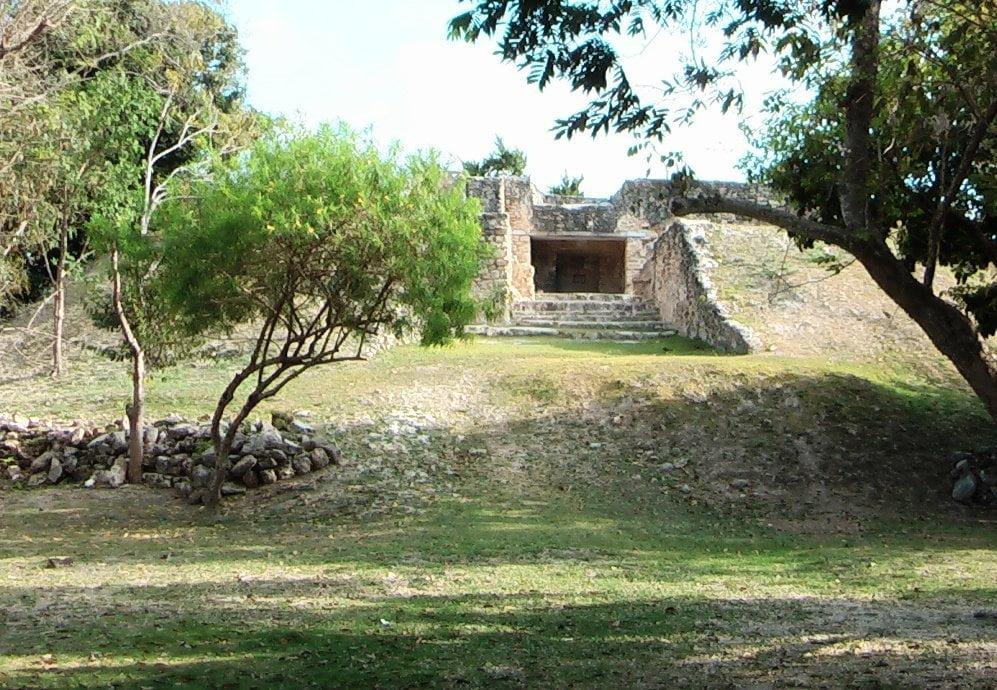 Santa Rita, Corozal, Belize