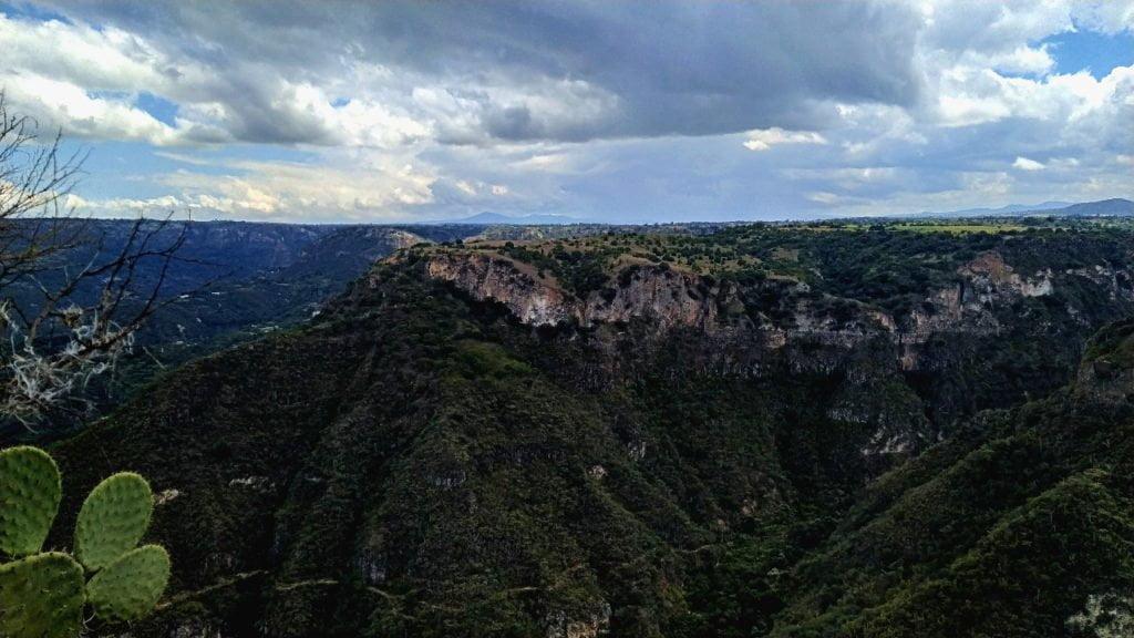Canyons, Peña del Aire, Huasca de Ocampo, Hidalgo