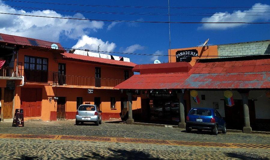 Huasca de Ocampo, Hidalgo(1)