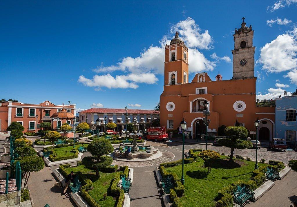 Real de Monte, Hidalgo, Mexico