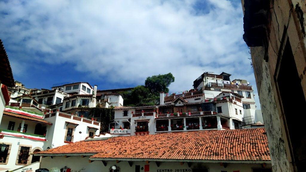 Taxco, Mexico