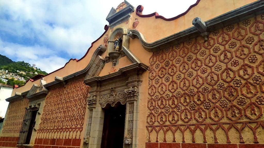 Taxco Religious Art Museum