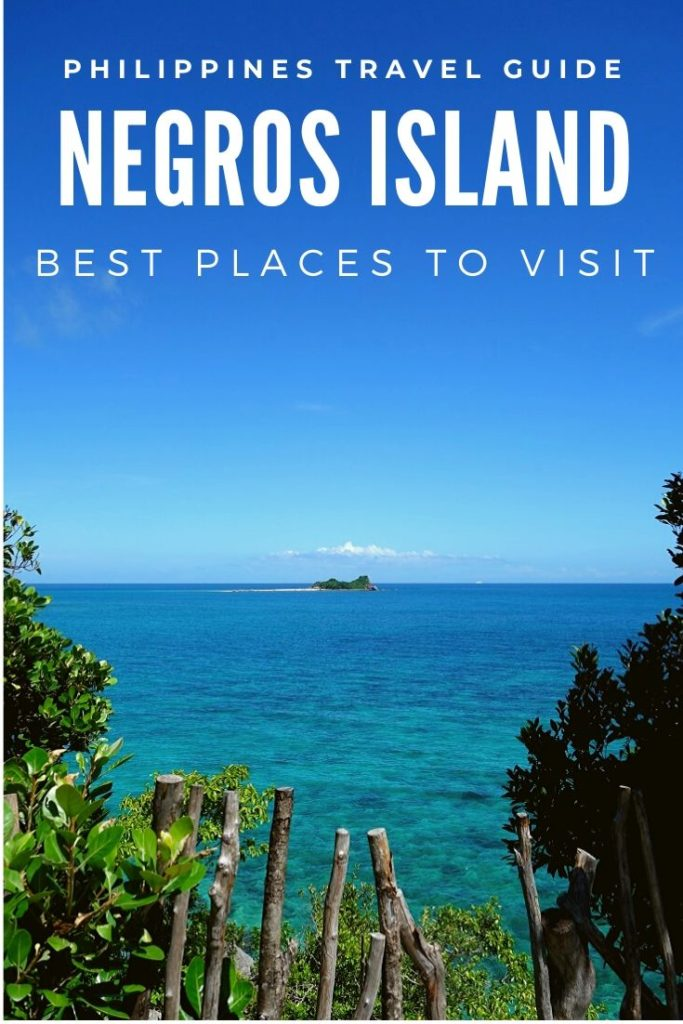 Negros Island Travel guide
