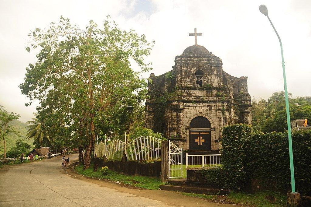 Bato Church, Catanduanes