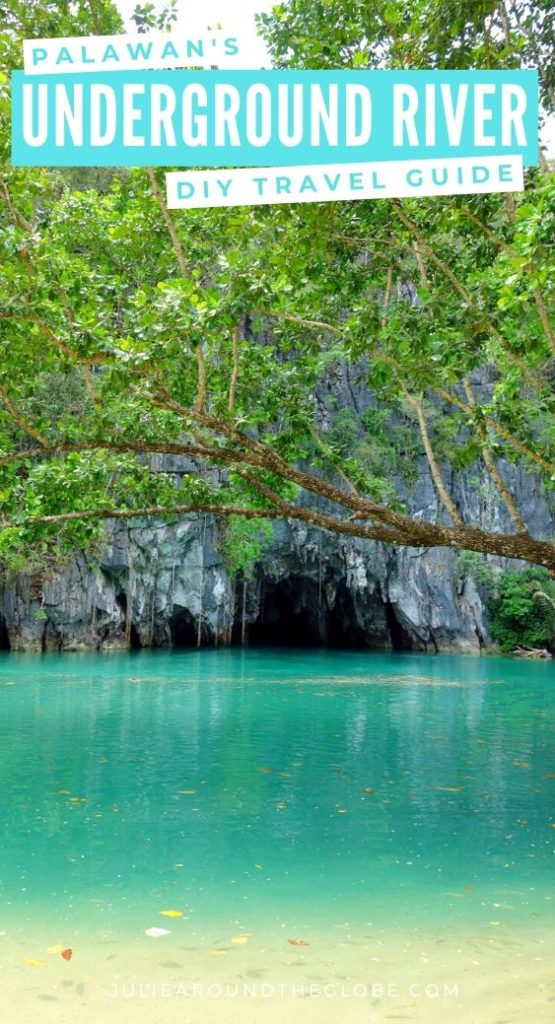 DIY Underground River Tour in Palawan, Philippines