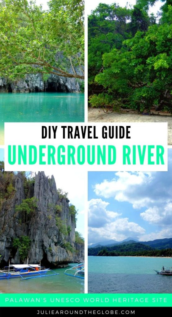 DIY Underground River tour, Palawan, Philippines