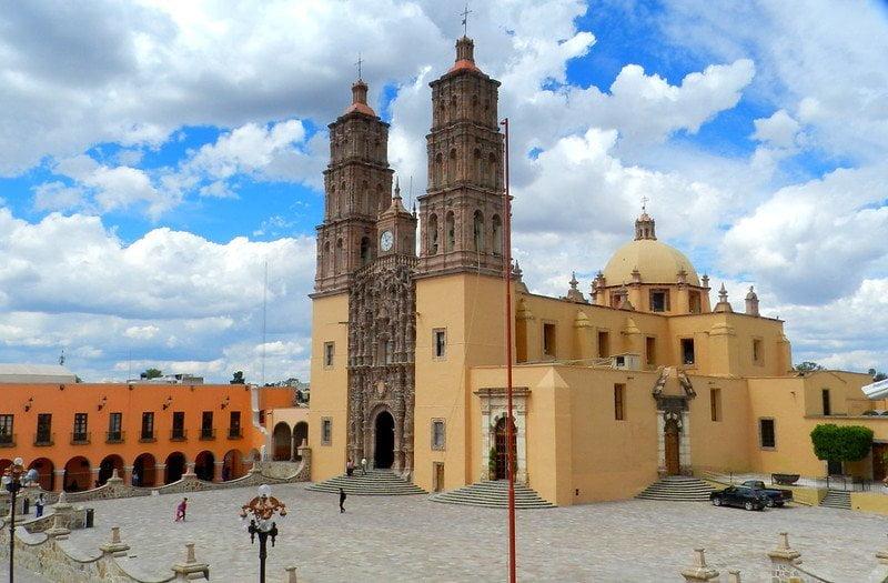 Dolores Hidalgo, Guanajuato, Mexico
