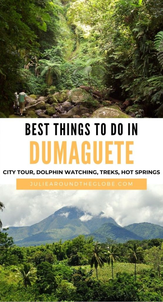Dumaguete Travel Guide, Philippines