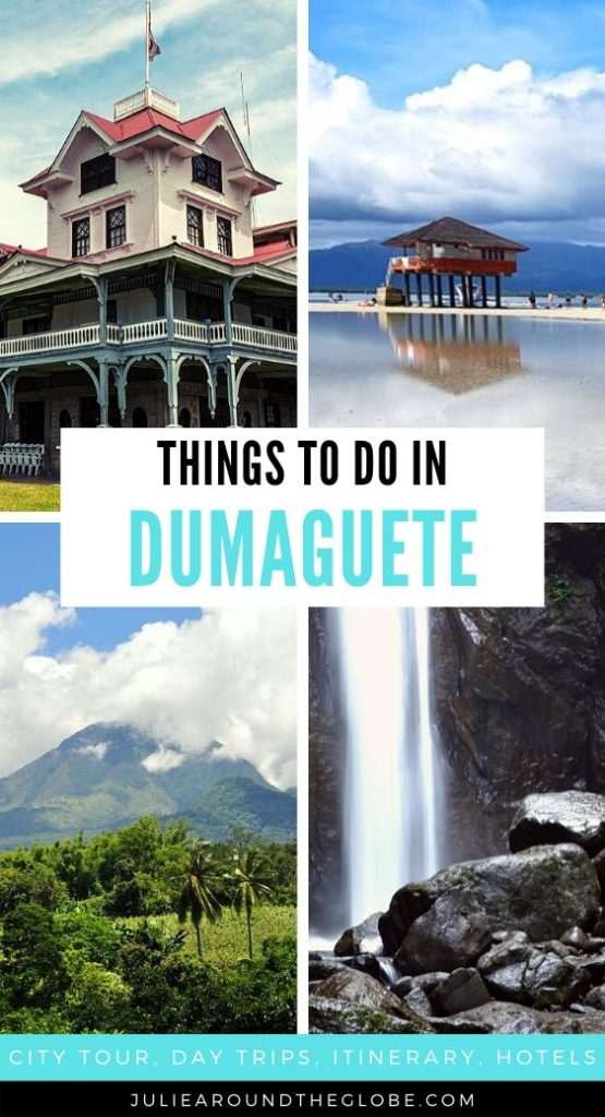 Dumaguete Travel Guide, Philippines