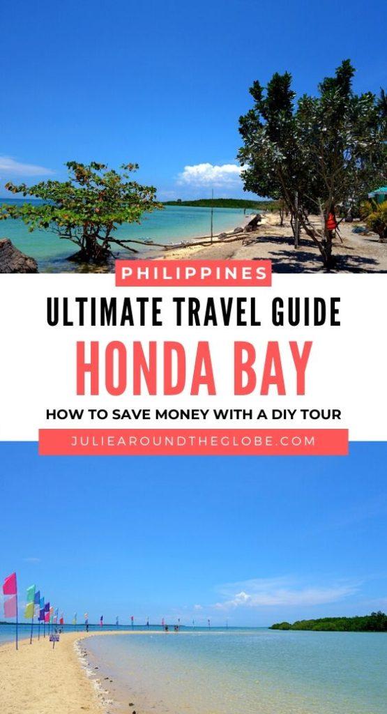 Honda Bay DIY Guide