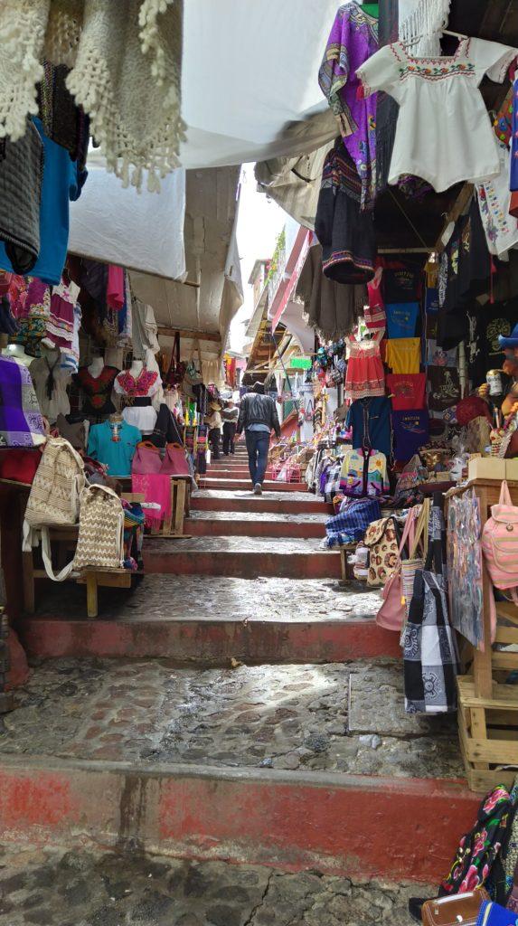 Janitzio, Mexico