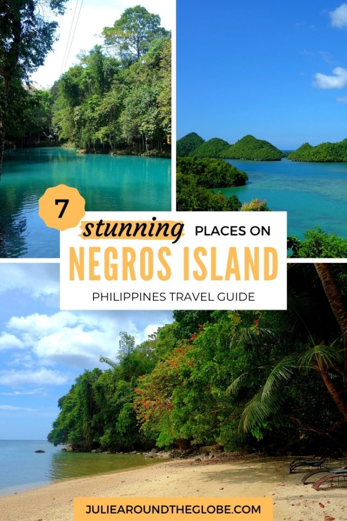 Negros Island, Philippines, Travel Guide
