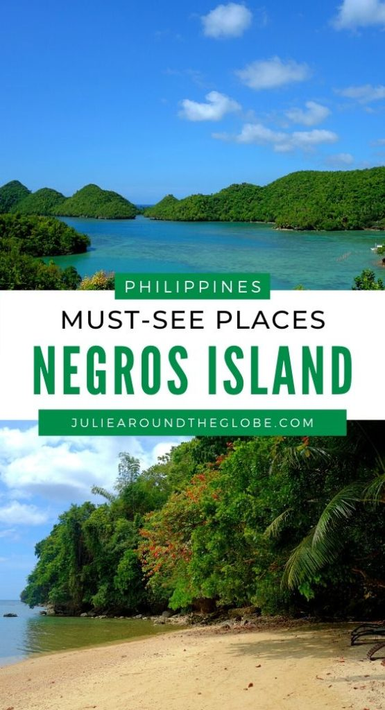Negros Travel Guide, Philippines