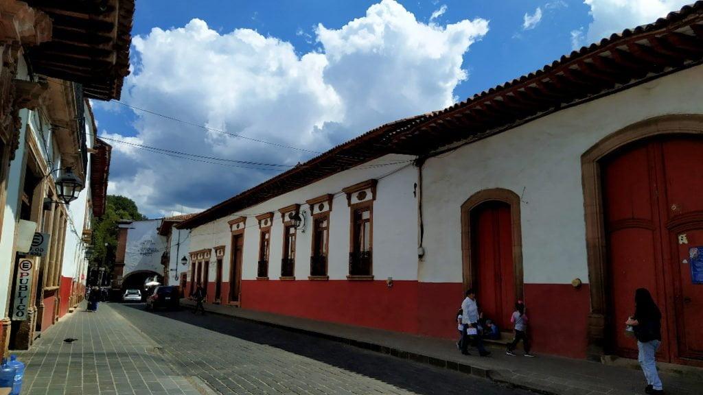 Patzcuaro, Michoacan, Mexico