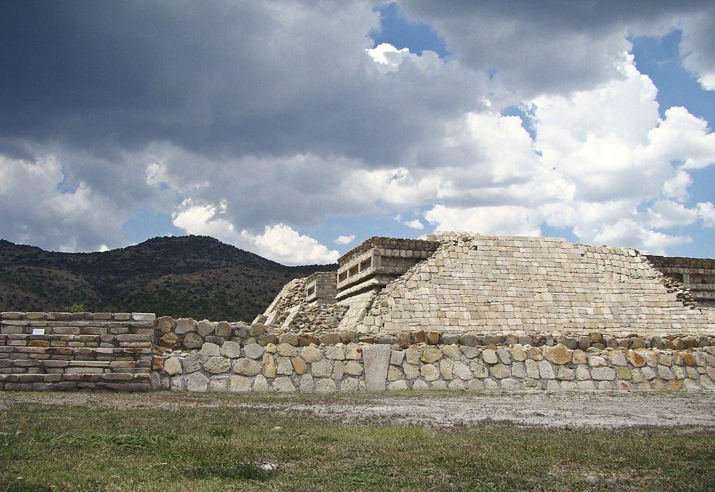 Plazuelas, Guanajuato, Mexico