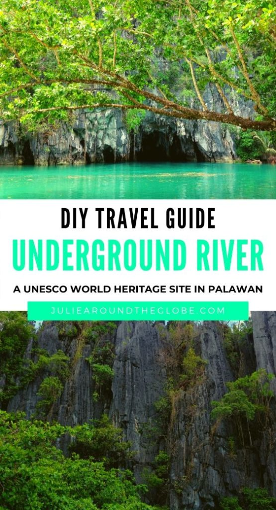 Sabang's Underground River Travel Guide, Palawan, Philippines
