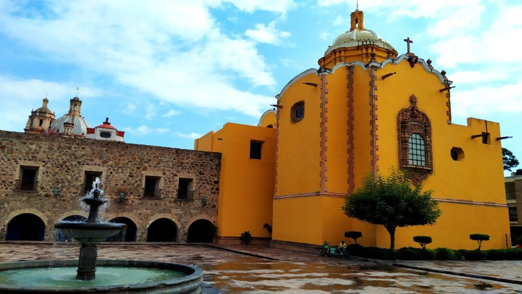 San Luis Potosi City, Mexico