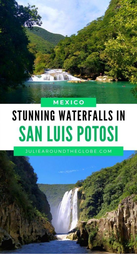 San Luis Potosi Waterfalls, Mexico Travel Guide